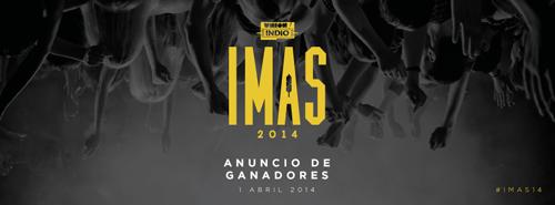 Premios IMAS