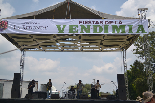 Fiestas de la Vendimia 2015 Resonancia Magazine 4