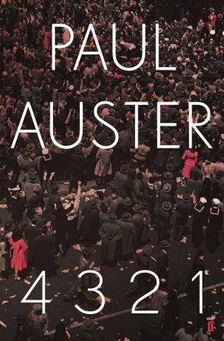 Paul Auster, invitado de honor en la FIL Guadalajara 2017