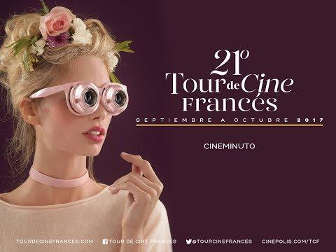 21 tour de cine francés www.resonanciamagazine.com.mx
